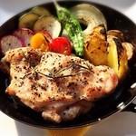 Mercurius - 鶏肉