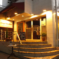 JR市川駅徒歩3分の隠れ家レストラン♪