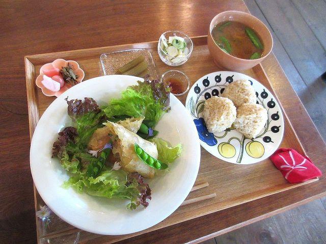 Cafe Kesanto