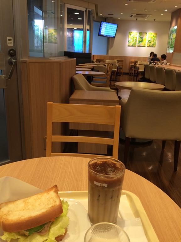 ドトールコーヒーショップ 西神戸医療センター店