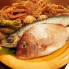 旬菜 喜いち - 料理写真:店主が自ら厳選した食材のみを使用しております。