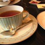 コートヤード・マリオット銀座東武ホテル - 紅茶(アールグレイ)