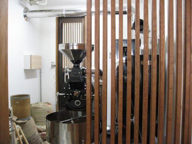 ハート コーヒー