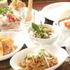 タイ料理ぺっぽい - 料理写真: