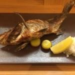 金兎 - 料理写真:めばる