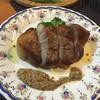 臣 - 料理写真:ロック・ポーク!ジューシィで美味しかった♡