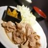 銀の蔵 - 料理写真:生姜焼き定食