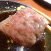 炭火乃 - 料理写真:滴る肉汁! 美味しい♡♡♡