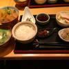 上月 - 料理写真:牛すじ煮込み定食