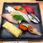 さんきゅう水産 - 料理写真: