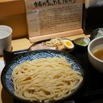 道 - つけ麺