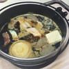 居酒屋 おさむ - 料理写真:サバ煮喰い鍋