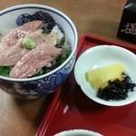 38170106 - 鴨丼