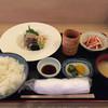 新日本料理 越後家 - 料理写真:日替りランチ(750円)