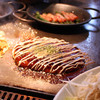 たろめ亭 - 料理写真:お好み焼き