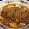 五十番 - 料理写真:パーコー坦々麺