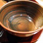 38178763 - お茶漬け用の出汁