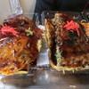 ビーバーお好み焼 - 料理写真: