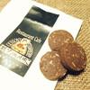 オルソンさんのいちご - 料理写真:塩チョコレートクッキー