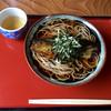 横山家 - 料理写真:ニシン蕎麦