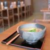 らーめん きりん - 料理写真:鶏塩らーめん (530円) '15 4月上旬