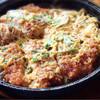 トンキー - 料理写真:ヒレカツ煮定食