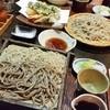 蕎麦所 徳兵衛 - 料理写真:一茶庵の片倉さんのお弟子さんのお蕎麦を堪能!