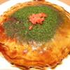 お好み焼き 佐竹 - 料理写真:お好み焼き