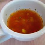 Mercurius - スープ