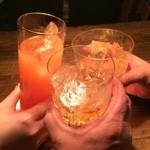 Cedar's - まだまだ飲むわー@Cedar's