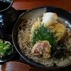 みなせ - 料理写真:揚げ豆腐そば