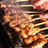 うる虎 - 料理写真:焼き鳥(国産鶏)