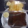 シフォンケーキの店 シュガー・ママ - 料理写真:チョコ&牛乳 ¥450-