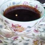 ボン・ネージュ - 浅煎りマイルドコーヒー