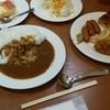 犬山ローレライ麦酒館 - 料理写真:カレーはまぁまぁ美味しいかな。