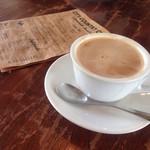 シティー カントリー シティ - コーヒー