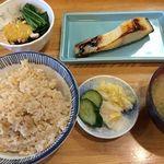たなか寿し - 料理写真: