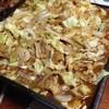 味処 丸忠 - 料理写真:ホルモン焼き