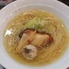 九品寺 麺処 てしお - 料理写真: