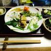 玄米ハウス ひろ作 - 料理写真:ランチ   野菜