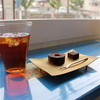 カモシカのお菓子 - 料理写真: