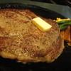 テキサス - 料理写真:リブロースステーキ 300g