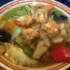 アサヒ軒 - 料理写真:海老旨煮ラーメン