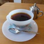 メルツバウ - 食後のコーヒー