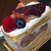 フランス菓子 アン・ファミーユ