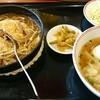 香港亭 - 料理写真:フカヒレチャーハン