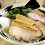 汐のや - チャーシュー麺