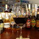 メキシカン サボ - メキシコワインの赤「ラセット ジンファンデル」