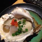 魚真 - 生牡蠣