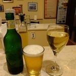 38318866 - ハートランド瓶ビール:450円